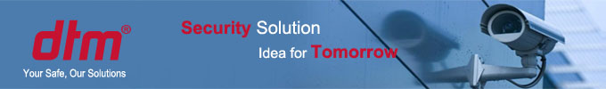DTM - Your Safe, Our Solution