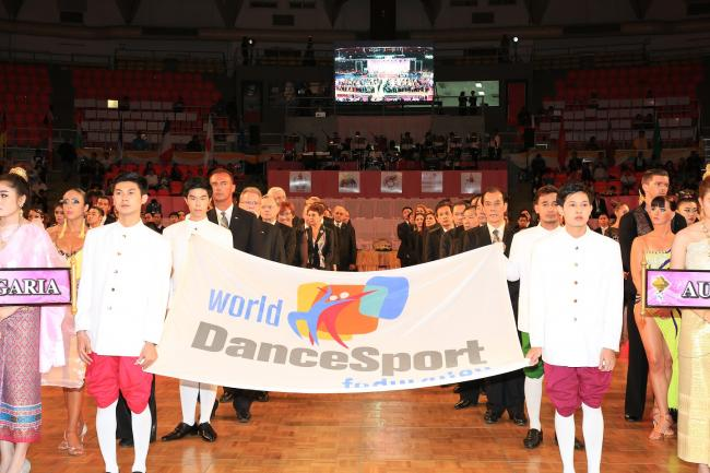 Kết quả Giải World Open King's Cup Thailand 2015